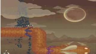 Nitrome Sky Serpents Walkthrough- Levels 1- 5