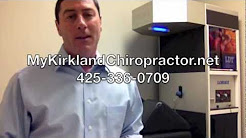 Treatment for Back Pain - Back Pain Treatment in Kirkland, WA