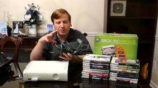 Xcelerated Reviews - XBox 360 Review 4K   UHD