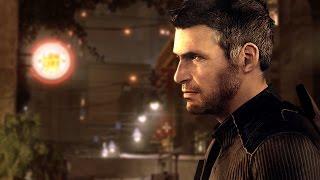 Tom Clancy's Splinter Cell: Conviction Часть 1 - Прохождение / Walkthrough Русские субтитры