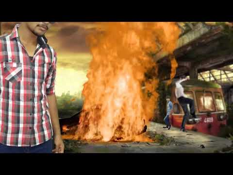 Vijay in theri movie song motion poster edit