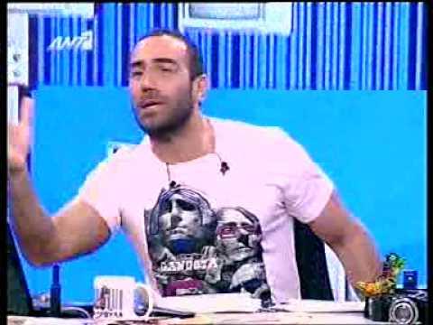 Radio Arvyla  O Samoilis Ston Koridallo
