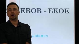 ebob ekok 1 / En kısa yollarla ve temel tanımlarla matematik