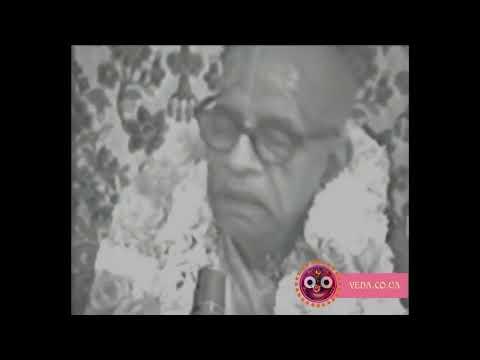 Бхагавад Гита 2.13 - Шрила Прабхупада