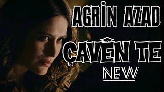 AGRİN AZAD ~ ÇAVÊN TE  Music Video  2020
