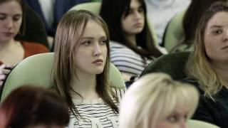 Ежегодная встреча Михаила Барщевского со студентами