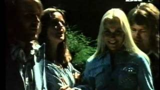 ABBA - Love Isn't Easy (Danish TV) - ((STEREO)) Mp3
