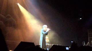 """20121218 [ROMEO] EXTRA LIVE """"Songs"""""""