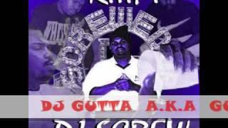 LIL WAYNE ft. SHORT DAWG - ME  & MY DRANK (CHOPPED N SCREWED) by DJ GUTTA