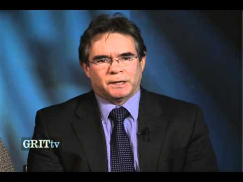 GRITtv: Ed Ott: Wage Suppression & Attacking Working Class