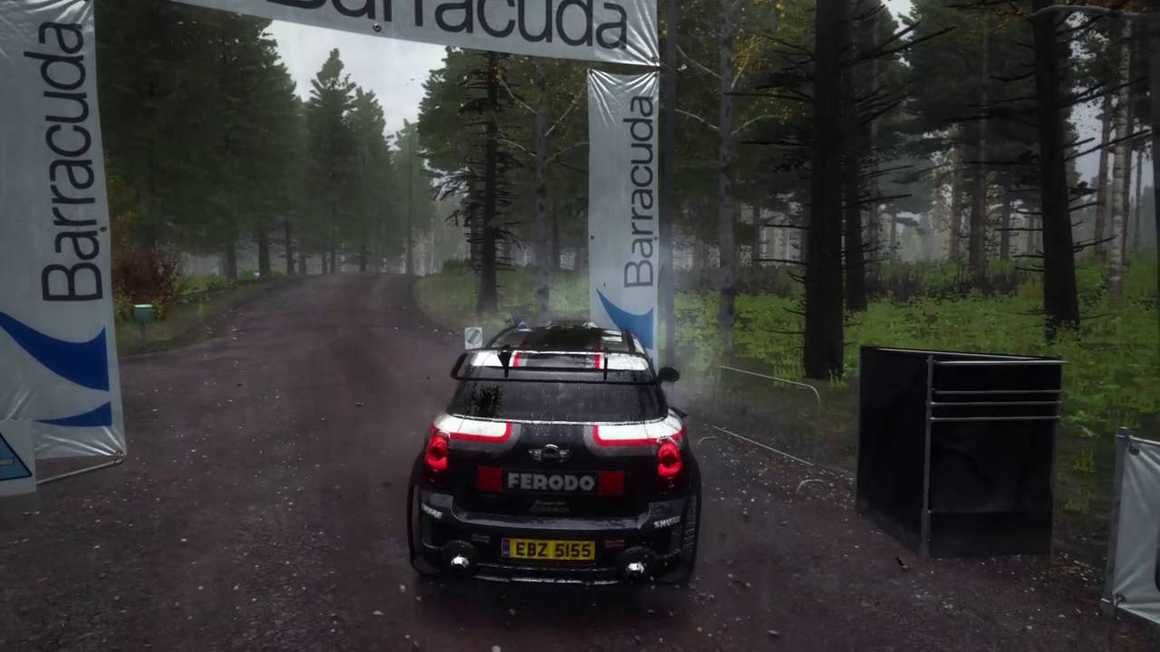 dirt rally patch 1 2 youtube. Black Bedroom Furniture Sets. Home Design Ideas
