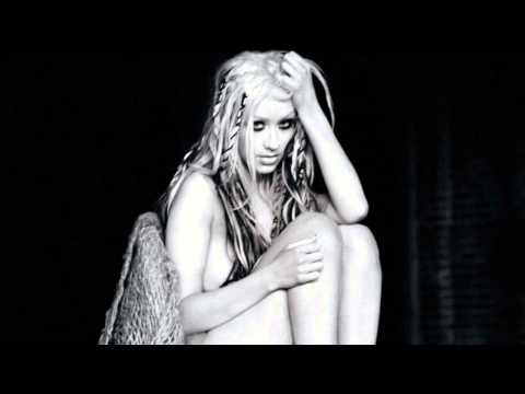 Christina Aguilera - Loving Me 4 Me - Stripped