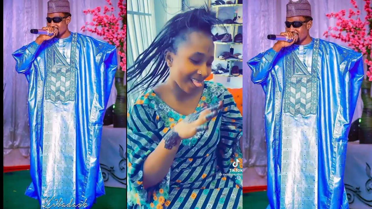 Download Gasar wakar Nura M Inuwa (Amarsu Yar Lele Challenge) Latest Hausa Song 2021
