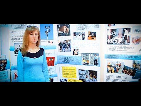 Правова мандрівка:  Освітня виставка Кожен має право знати свої права
