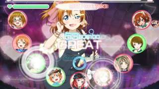 Video Love Live! SIF Anemone Heart (Expert/Super Hard) download MP3, 3GP, MP4, WEBM, AVI, FLV November 2017