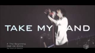 One Ok Rock - The Beginning Acoustic Version