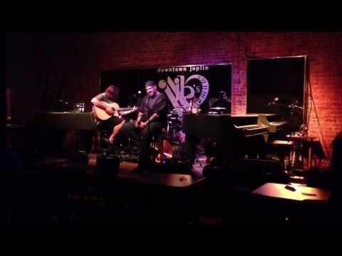 Joplin MO acoustic dream!