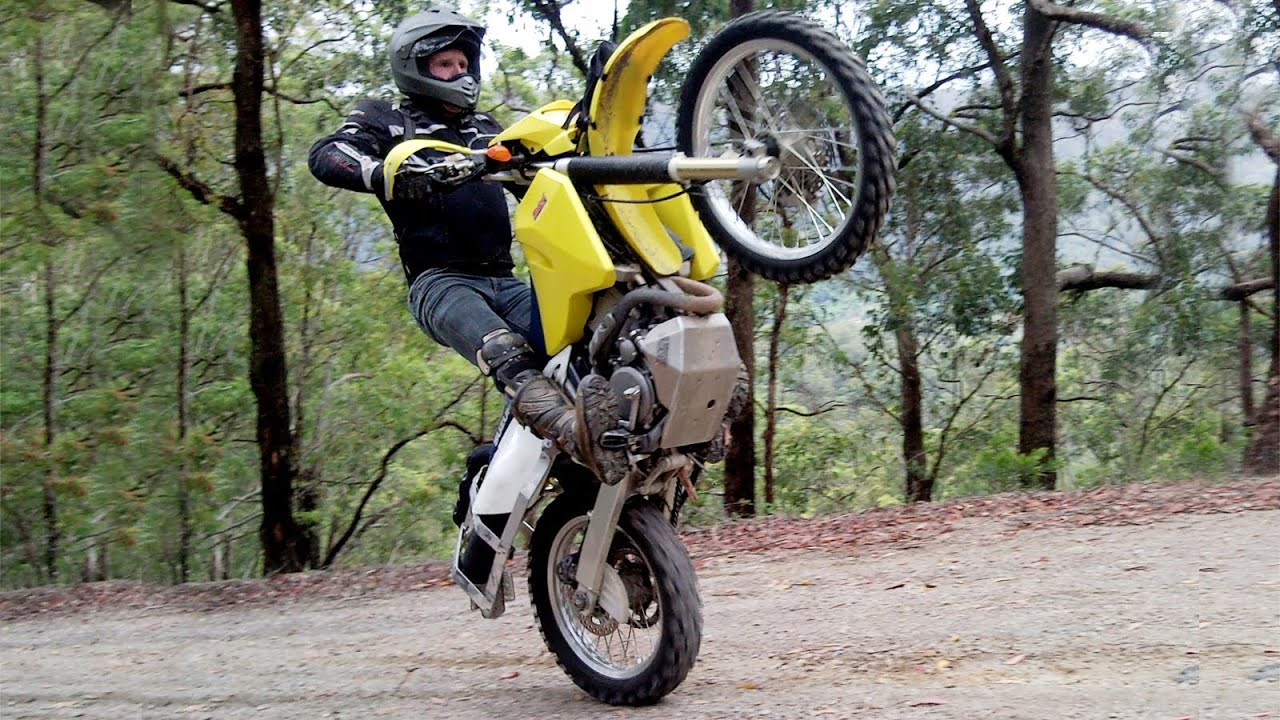 drz400 owner reviews common mods problems youtube rh youtube com drz 400 s service manual drz 400 s service manual