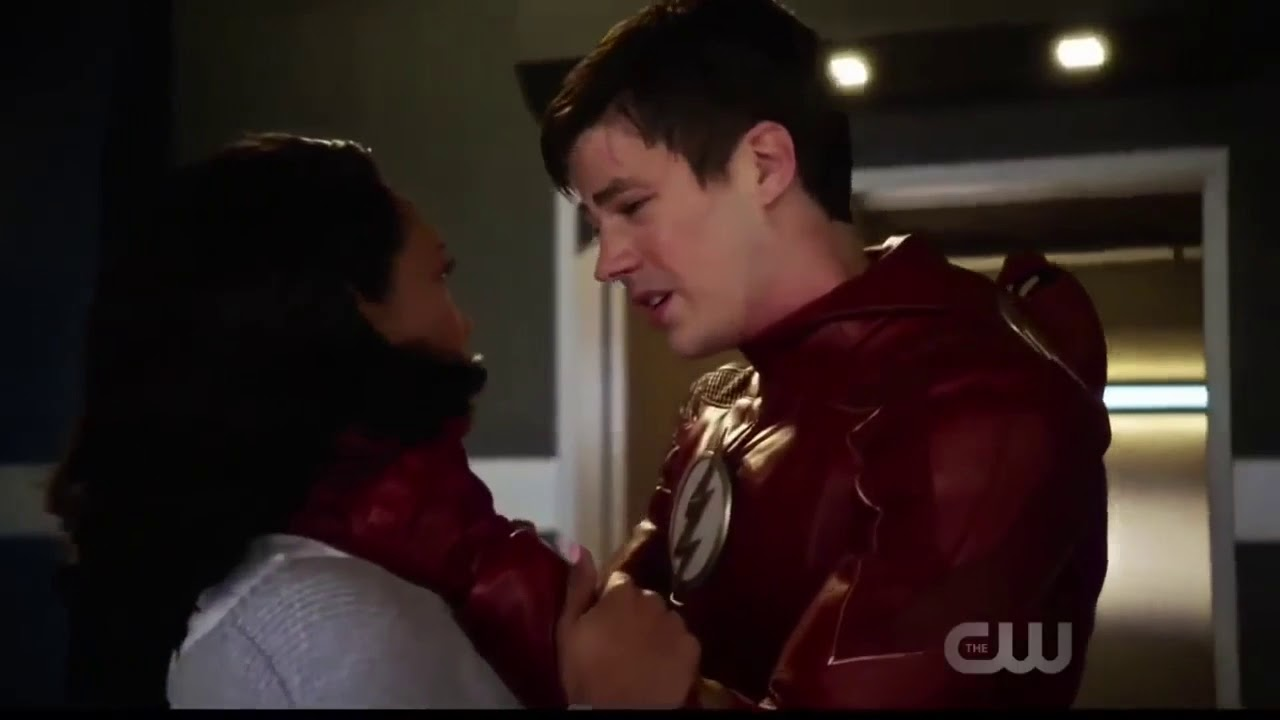 Download The Flash 4x15 Barry Stops The Nuke and saves the city