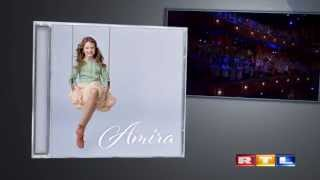 Amira Willighagen - Album CD Now also Available in Germany - 30 May 2014