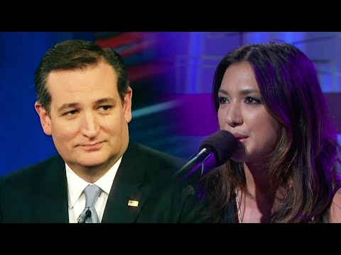 """Web Extra: """"Goodbye, Ted Cruz"""" (Full Song) 