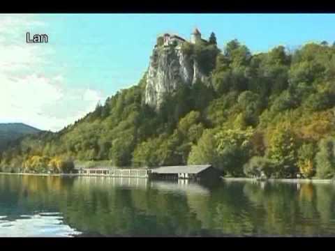 巴爾幹半島-斯洛伐尼亞 Republika Slovenija