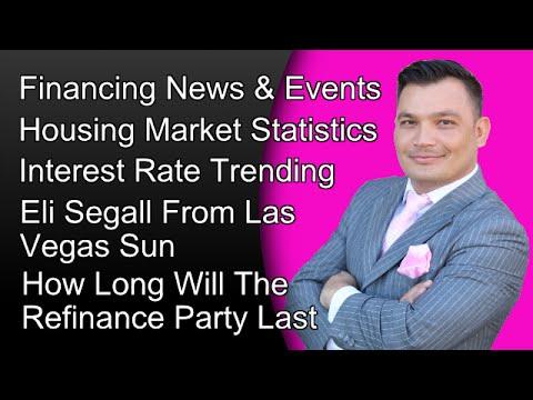 Las Vegas Real Estate Report & News February 21, 2016