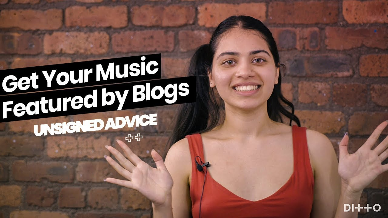 5 Important Rules When You Submit Music To Blogs