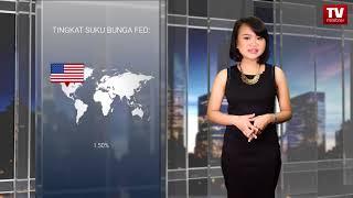 InstaForex tv news: Akankah USD menjadi lebih tinggi?  (16.01.2018)