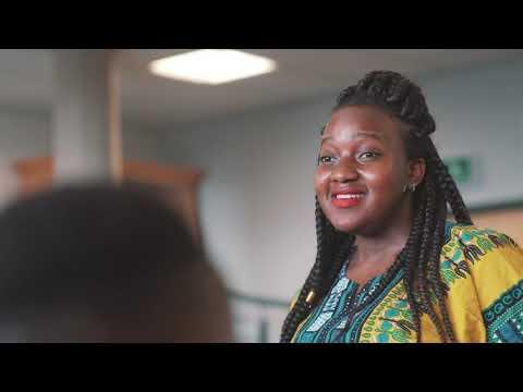 Study Law at Leeds | Linah's story