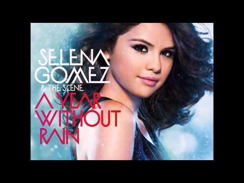 Selena Gomez  A Year Without Rain