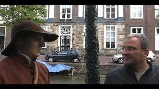 Pilgrim Fathers in Leiden 1609-2009