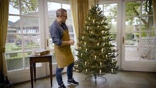 Tips voor de mooiste kerstboomverlichting