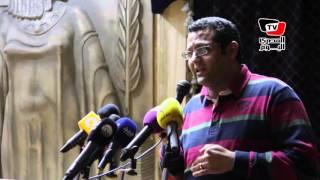 «الصحفيين» في اليوم العالمي لحقوق الإنسان: «الانتهاكات مش حالات فردية»