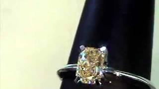 Кольцо с бриллиантом(, 2011-11-12T15:28:24.000Z)