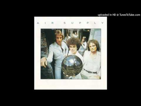 Air Supply - Empty Pages