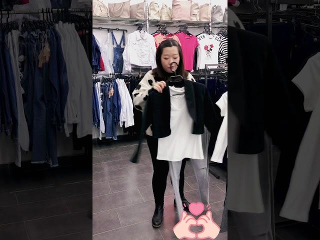 Osili- divatos póló bemutató kis film:)