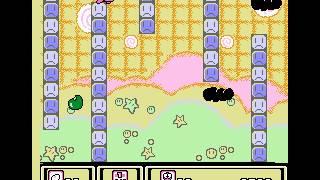 [NES] Asmik-kun Land [walkthrough]