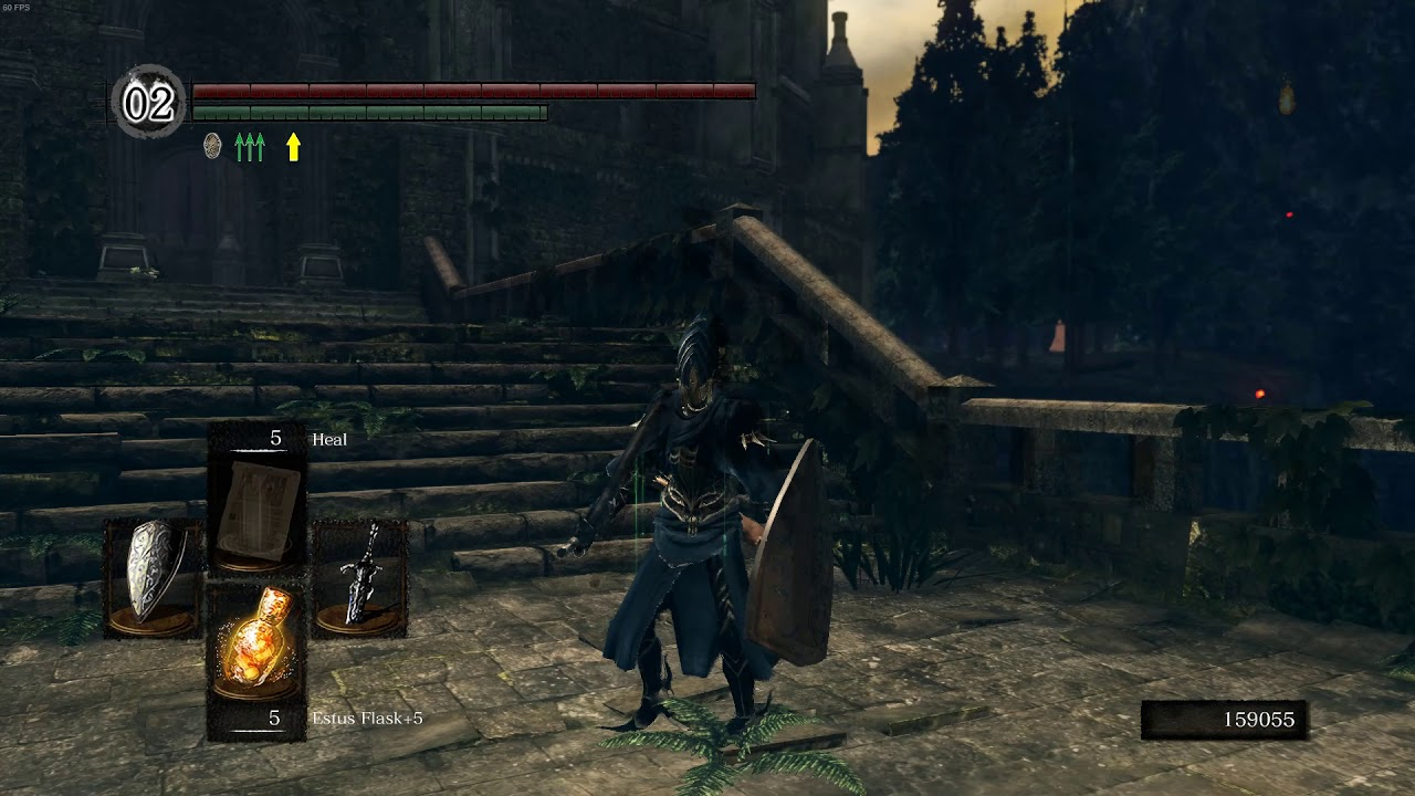Dark Souls Remastered: getting invaded so fast