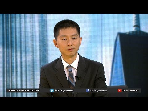 Dan Ye discusses Chinese higher education