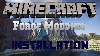 minecraft forge 1 8 1