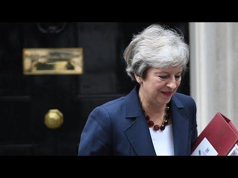 PMQs   Politics   The Guardian