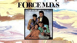 Force M.D.'s - Touch and Go