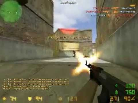 FeN!O & Counter Strike