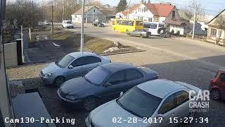 Car Crash Accident Compilation #12  CCA