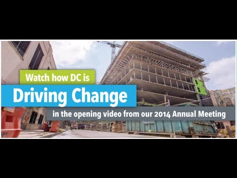 Driving Economic Change in Washington, DC