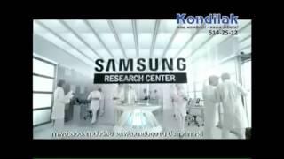Настенный кондиционер Samsung AR09HQSDAWK/ER. Видео обзор. 1sams6(Кондиционеры SAMSUNG Технология Virus Doctor. Информационное видео для моделей: Samsung AR09HQSDAWK/ER, Samsung AR12HQSDAWK/ER, ..., 2015-02-02T15:58:07.000Z)