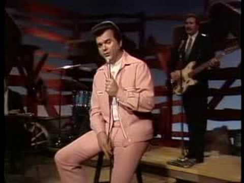 You've Never Been This Far Before  Conway Twitty