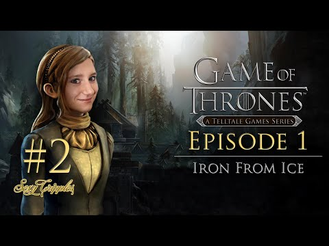 Eisenhart durchgenommen: Game of Thrones Episode #1 - KIM (2/2)
