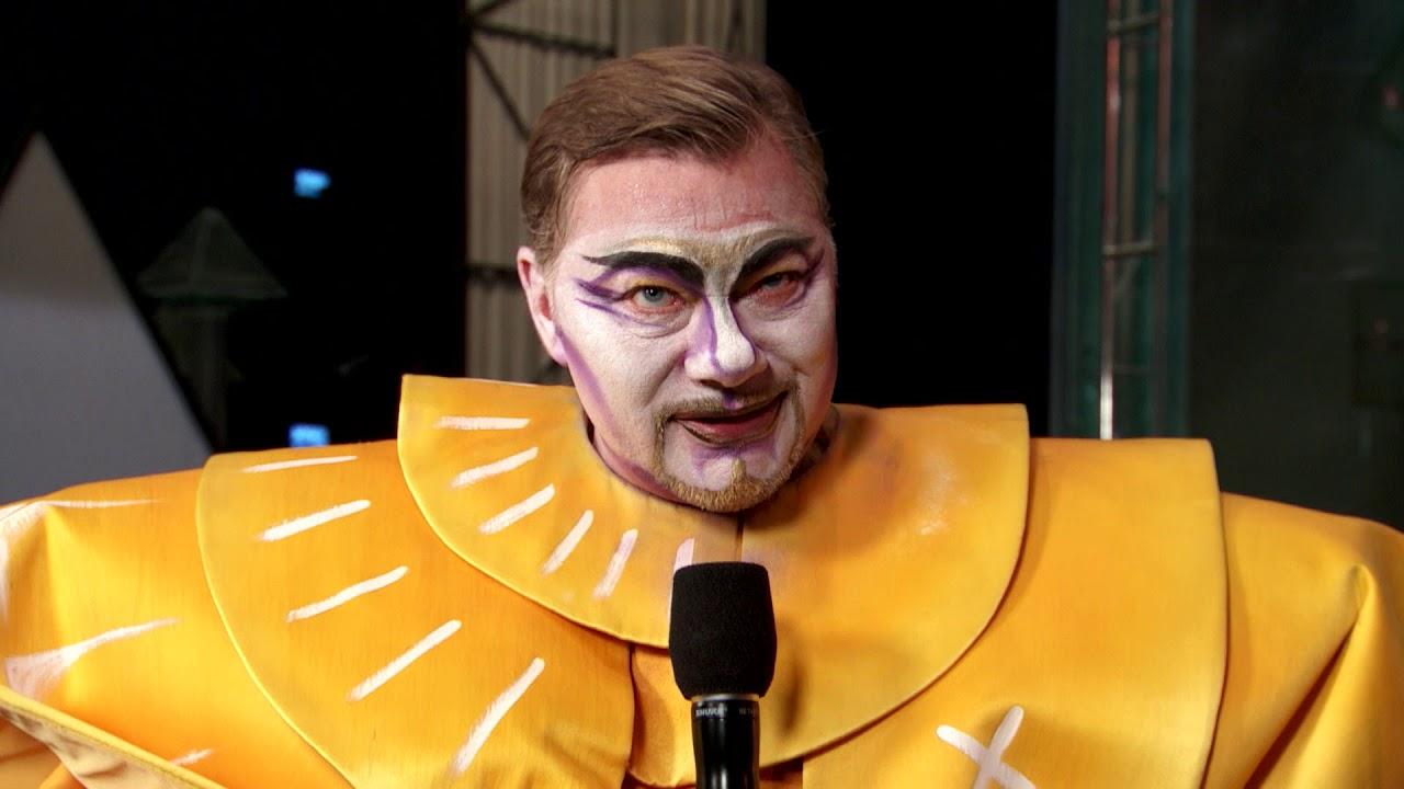 Die Zauberflöte: René Pape